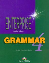 Enterprise 4 (Grammar)
