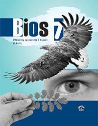 7 klasė: Bios 7 - 2 dalis
