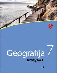 7 klasė: Geografija - 1 dalis ŠOK