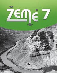 7 klasė: Žemė - 1 dalis (naujos)