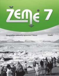 7 klasė: Žemė - 2 dalis (naujos)