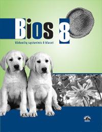 Biologija: Bios pratybos