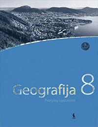 Geografija: Pratybos - 1 dalis ŠOK