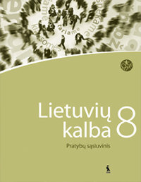 Lietuviu kalba. ŠOK