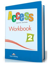 Access 2 (Workbook)