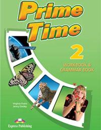 Prime Time 2 Workbook