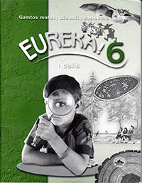 6 klasė: Eureka - 1 dalis
