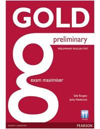 Gold Preliminary Exam Maximiser