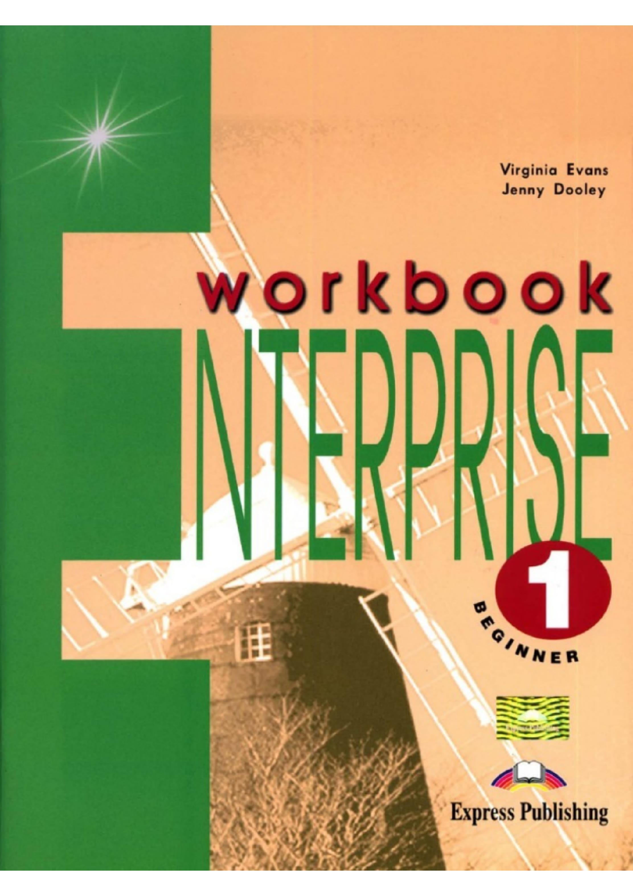 Enterprise 1 Beginner