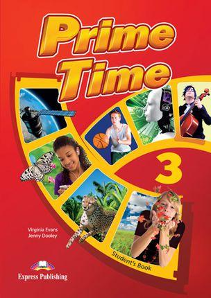 Prime time 3. Teacher's book. Mokytojo knyga